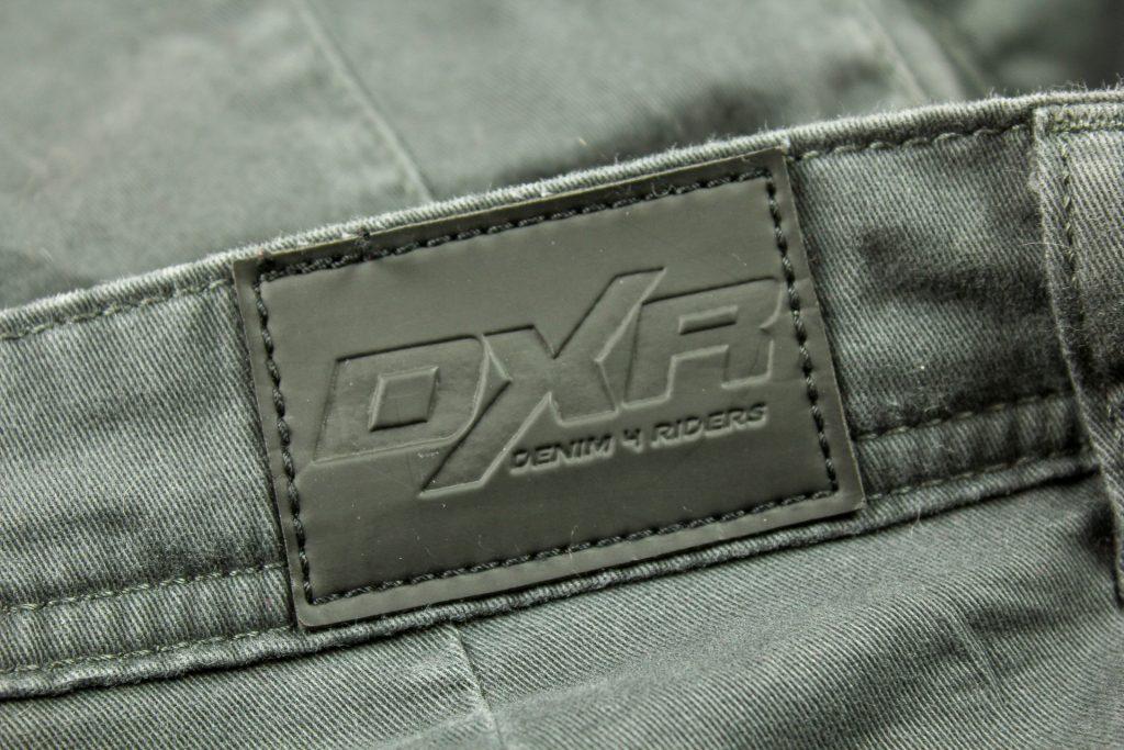 Pantalon DXR Nazaire – marque