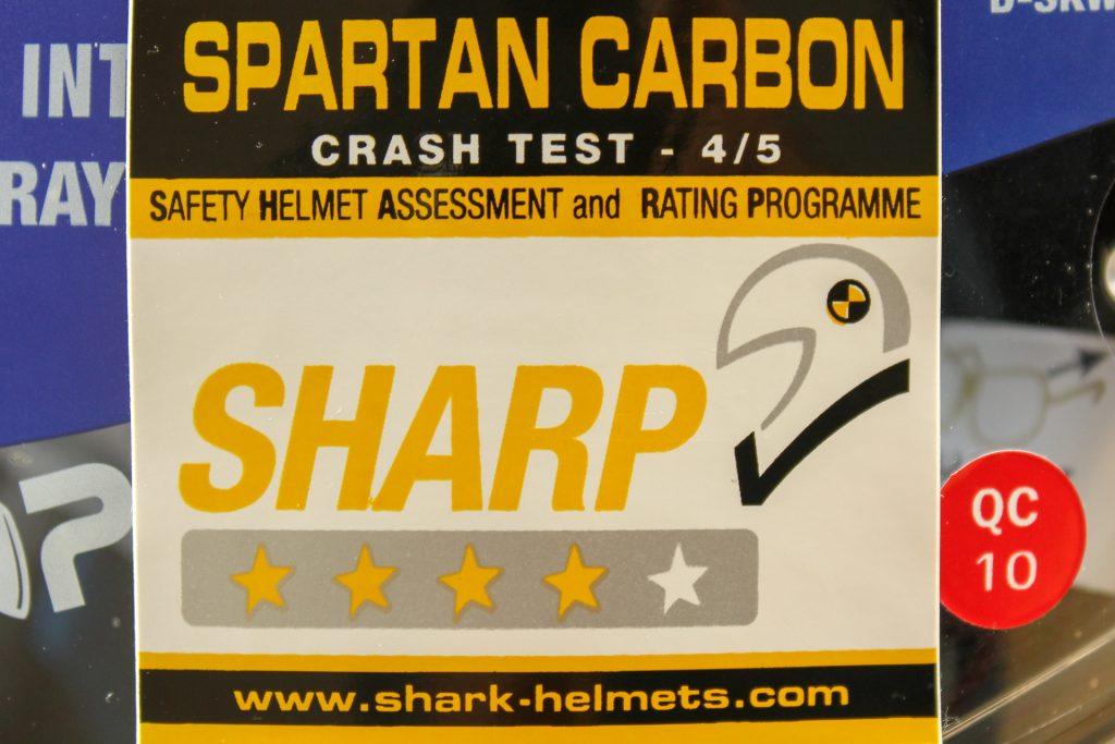 Shark Spartan 1.2 – SHARP